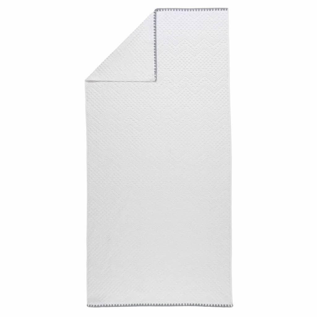 Afbeelding van Sealskin Handdoek Porto 140x70 cm wit 16361345810