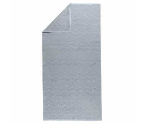 Sealskin Handtuch Porto 140 x 70 cm Grau 16361345812[1/4]