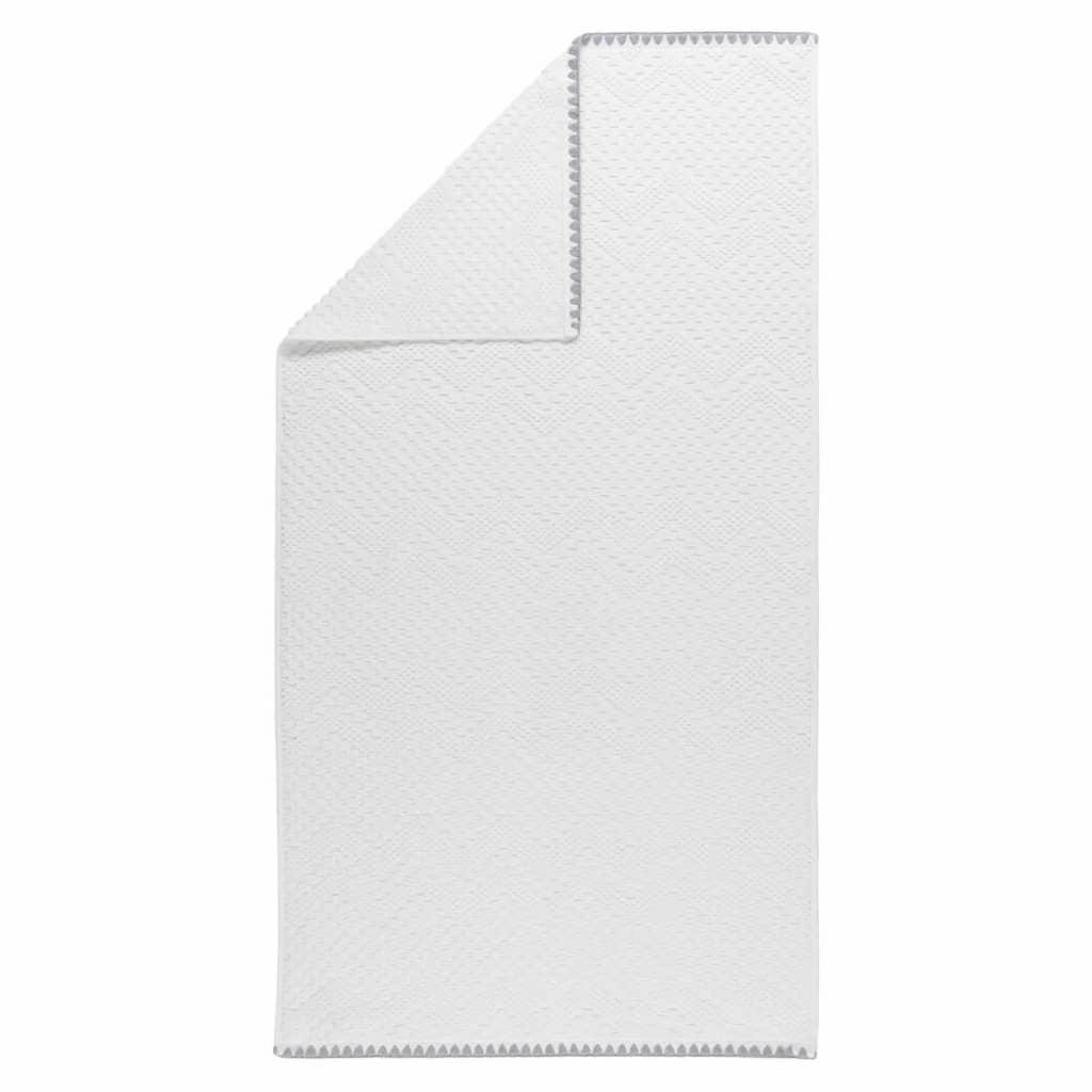 Afbeelding van Sealskin Handdoek Porto 110x60 cm wit 16361346210