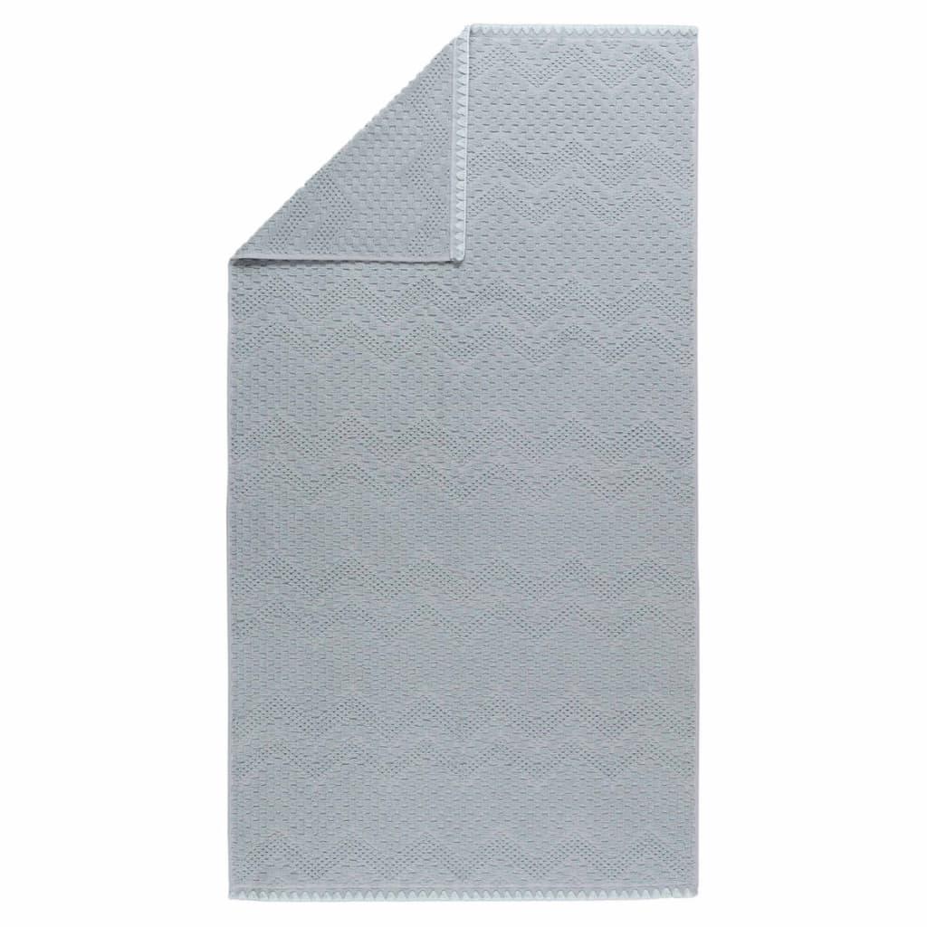 Afbeelding van Sealskin Handdoek Porto 110x60 cm grijs 16361346212