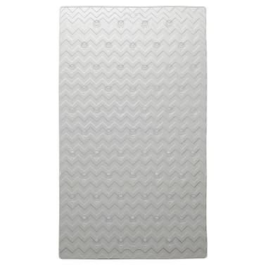 Sealskin Veiligheidsmat badkamer Leisure 40x70cm transparant 315244600[1/2]
