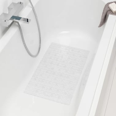 Sealskin Veiligheidsmat badkamer Leisure 40x70cm transparant 315244600[2/2]