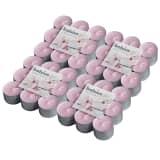 Bolsius Lumânări de ceai parfumate 72 buc., magnolie 103626949304
