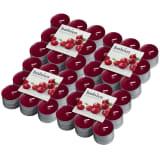 Bolsius Duft-Teelichter 72 Stk. Wildpreiselbeere 103626949389