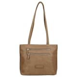 Beagles Shopper bag, torba szoperka, taupe 15963-016