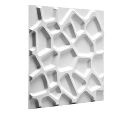 WallArt 3D Sienos plokštės Gaps, 12 vnt., GA-WA01[1/10]
