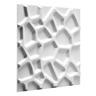 WallArt Panneaux muraux 3D Gaps 12 pcs GA-WA01[2/11]