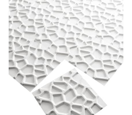 WallArt 3D Sienos plokštės Gaps, 12 vnt., GA-WA01[3/10]