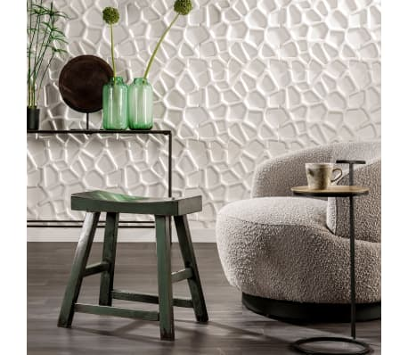WallArt 3D Sienos plokštės Gaps, 12 vnt., GA-WA01[5/10]