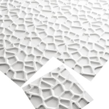 WallArt Panneaux muraux 3D Gaps 12 pcs GA-WA01[4/11]