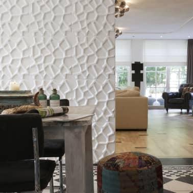 WallArt 3D Sienos plokštės Gaps, 12 vnt., GA-WA01[10/10]