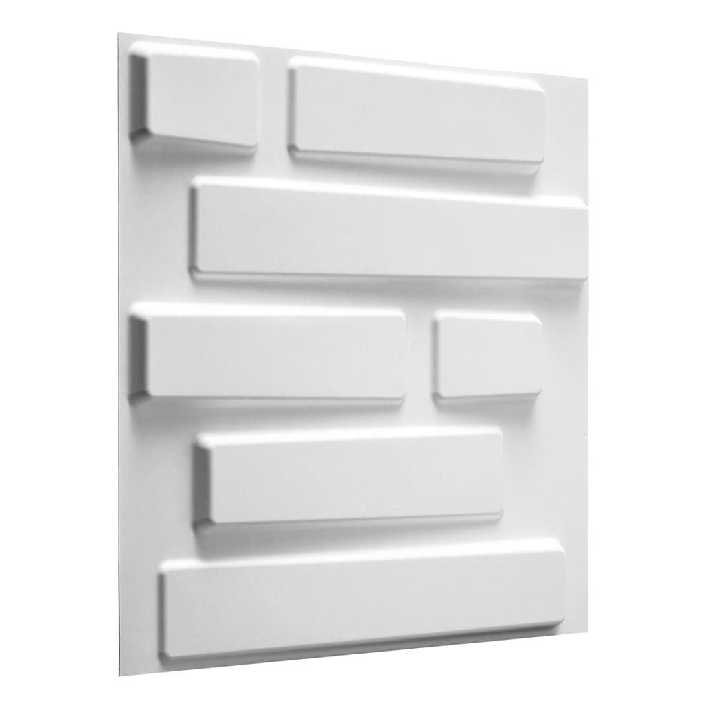 WallArt 3D Wandpanelen Bricks 12 stuks GA-WA02