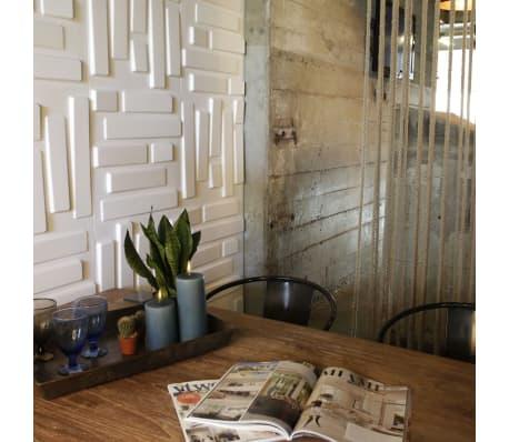 WallArt 3D Sienos plokštės Bricks 12 vnt. GA-WA02[5/10]