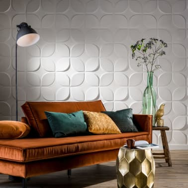 WallArt 3D Sienos plokštė Sweeps, 12 vnt., GA-WA06[2/11]