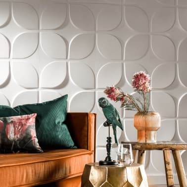 WallArt 3D Sienos plokštė Sweeps, 12 vnt., GA-WA06[4/11]