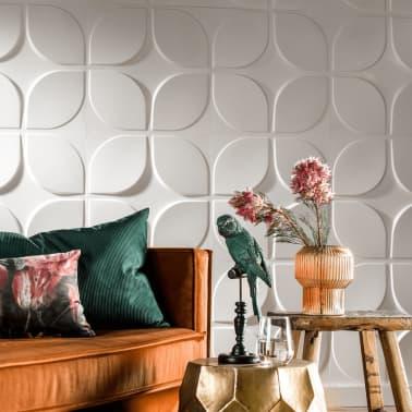 WallArt 3D Sienos plokštė Sweeps, 12 vnt., GA-WA06[6/11]
