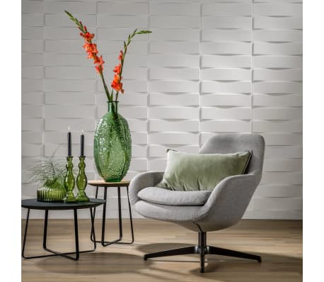 WallArt 3D Sienos plokštės Vaults 12 vnt. GA-WA24[2/10]