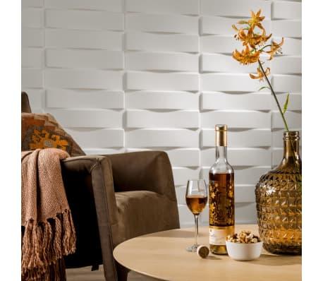 WallArt 3D Sienos plokštės Vaults 12 vnt. GA-WA24[5/10]