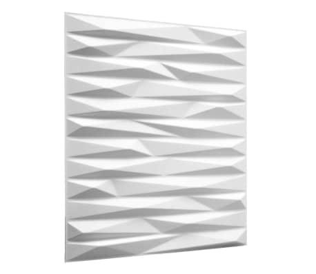 WallArt Nástenné panely 3D Valeria, 12 ks, GA-WA24[1/10]