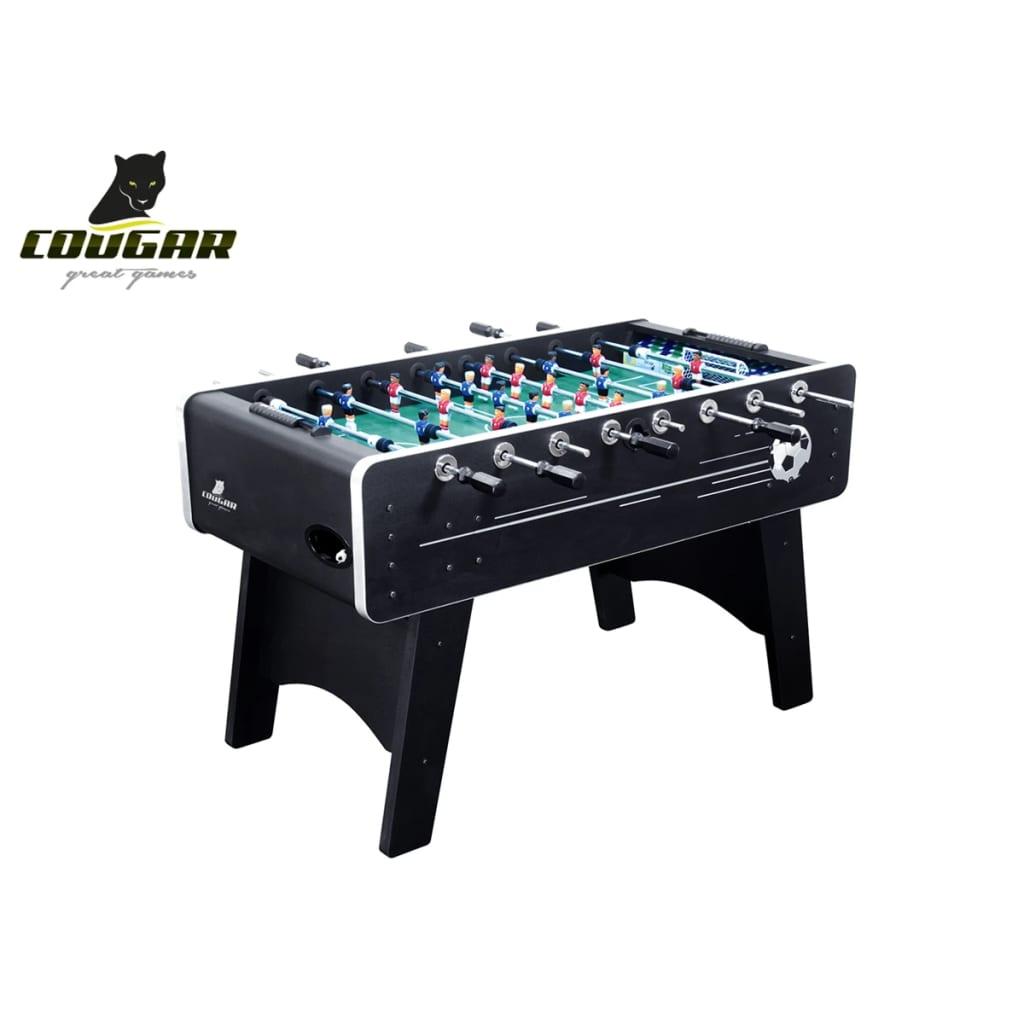 99402233 Cougar Fußballtisch Tischfußball Kickertisch Φ 16 mm