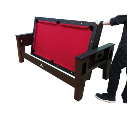 Cougar Table de billard et de hockey sur coussin d'air[12/12]
