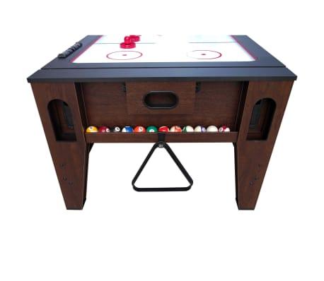 Cougar Table de billard et de hockey sur coussin d'air[4/12]