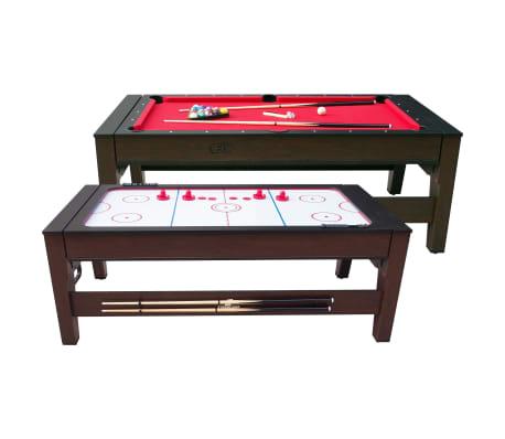 Cougar Table de billard et de hockey sur coussin d'air[7/12]