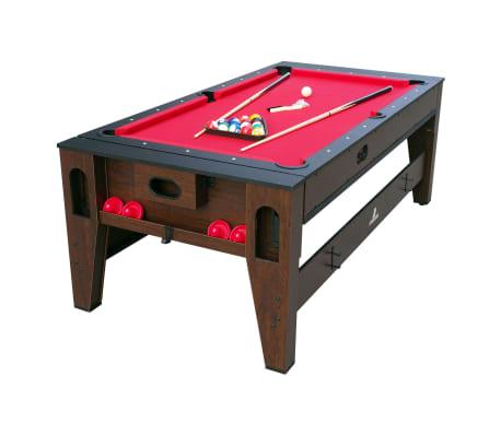 Cougar Table de billard et de hockey sur coussin d'air[8/12]