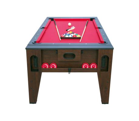 Cougar Table de billard et de hockey sur coussin d'air[10/12]