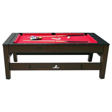 Cougar Table de billard et de hockey sur coussin d