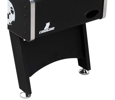 Cougar Arena Stalo futbolo stalas su teleskopiniais strypais, 16 mm[7/7]