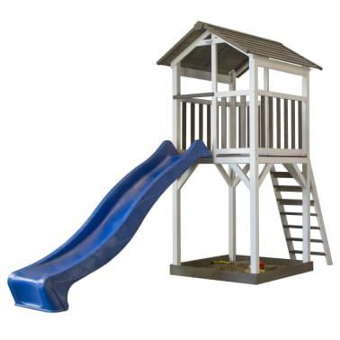 Sunny Speelset Beach Tower Basic 349x105x242 cm C050.016.00[1/5]
