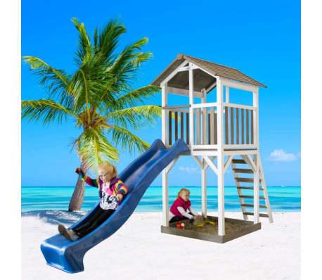 Sunny Speelset Beach Tower Basic 349x105x242 cm C050.016.00[4/5]