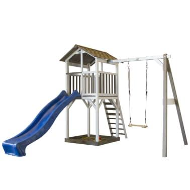 Sunny Aire de jeu Beach Tower Single Swing 349x277x242 cm C050.017.00[1/6]
