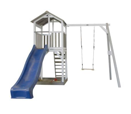 Sunny Aire de jeu Beach Tower Single Swing 349x277x242 cm C050.017.00[2/6]