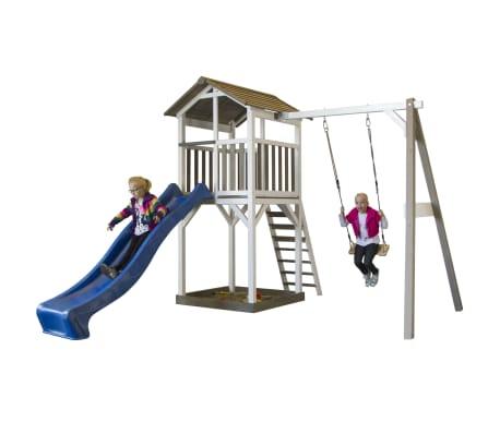 Sunny Aire de jeu Beach Tower Single Swing 349x277x242 cm C050.017.00[3/6]