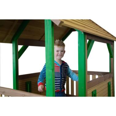 AXI Spielhaus Forest Holz A030.212.00[5/6]