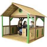 AXI Domek dla dzieci Zazou, drewniany, A030.216.00