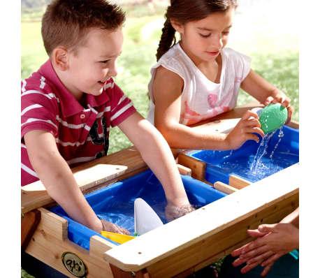 AXI Mesa de picnic arena/agua con sombrilla Nick[7/12]