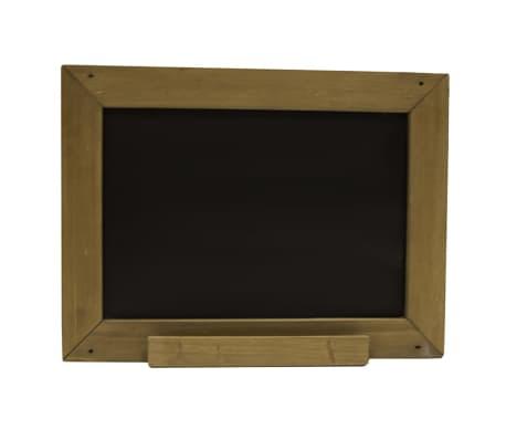AXI Tafel Klassische Holzausführung Braun A031.007.01[1/2]