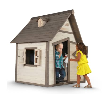 Sunny Vaikiškas žaidimų Cabin C050.003.00[1/8]