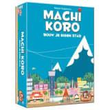 Machi Koro construire votre propre ville jeu