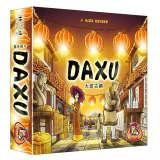 White Goblin Games kaartspel Daxu