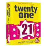 White Goblin Games dobbelspel Twenty One (21)