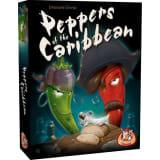 White Goblin Games kaartspel Peppers of the Carribean