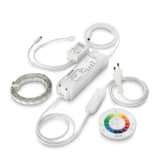 Philips Lightstrips Extend Starter-Set Lichtleisten Gemischt 7097855PH