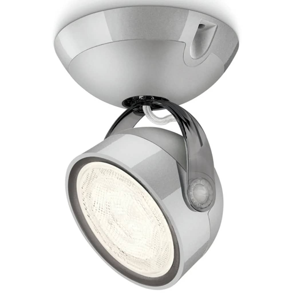 Philips myLiving LED-spotlight Dyna grijs 3 W 532309916