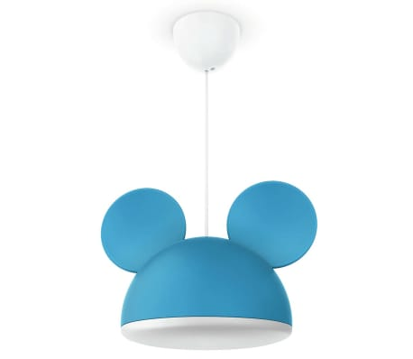 Philips Mickey Mouse Lámpara colgante 15 W razul 717583016[1/5]