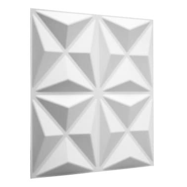 WallArt 3D Sienos plokštės Cullinans 12 vnt. GA-WA17[1/11]