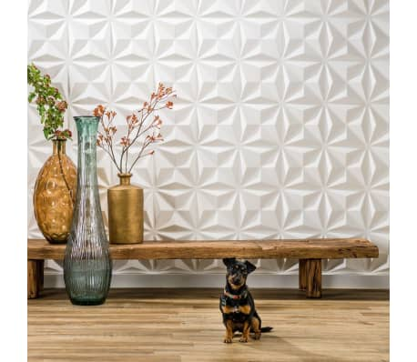 wallart 3d wandpaneele cullinans 12 stk ga wa17 g nstig kaufen. Black Bedroom Furniture Sets. Home Design Ideas